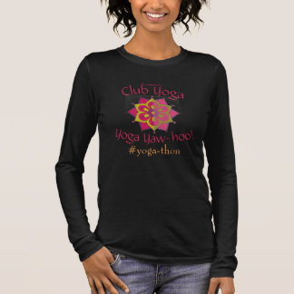 Personalized Ladies Long Sleeve Shirt