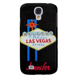 Personalized Las Vegas Sign