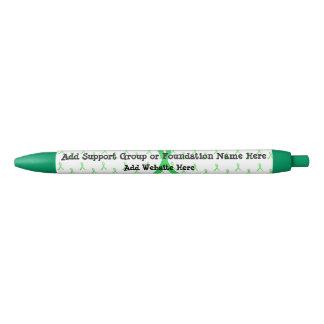 Personalized Lyme Disease Awareness Pens