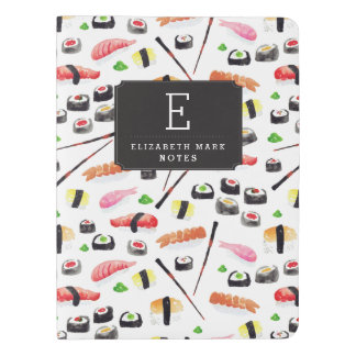 Personalized | Miso Hungry Extra Large Moleskine Notebook