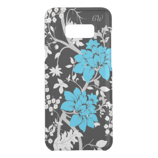 Personalized Modern floral Uncommon Samsung Galaxy S8 Plus Case