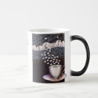 Personalized Morphing Mug Vienna Coffee
