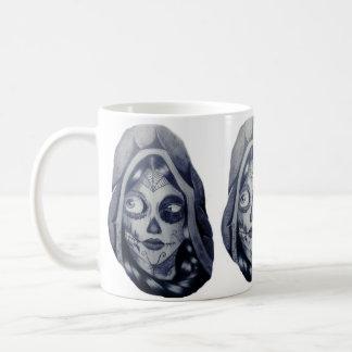 Personalized mug: There Catrina Coffee Mug