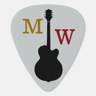 personalized music guitar picks for the guitarist pick