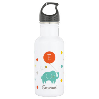Personalized | My Balloon 532 Ml Water Bottle