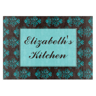 Personalized Name Kitchen Boards