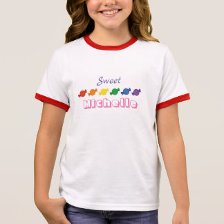 Personalized Name Shirt