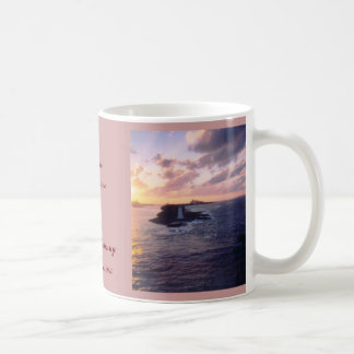 Personalized New Day Mug