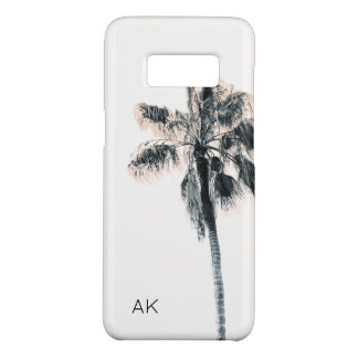Personalized Palm Tree Samsung Phone Case