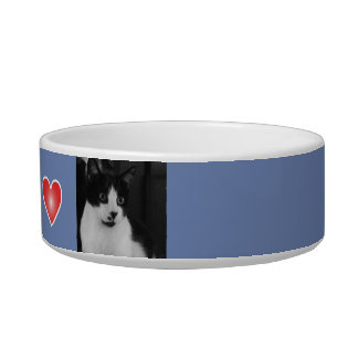 Personalized Pet bowl