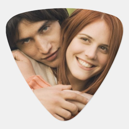 Personalized photo guitar picks. Make your own! Guitar Pick