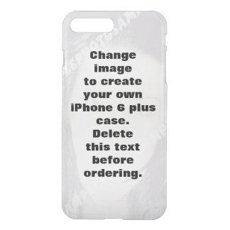 Personalized photo iPhone7 plus case. iPhone 8 Plus/7 Plus Case