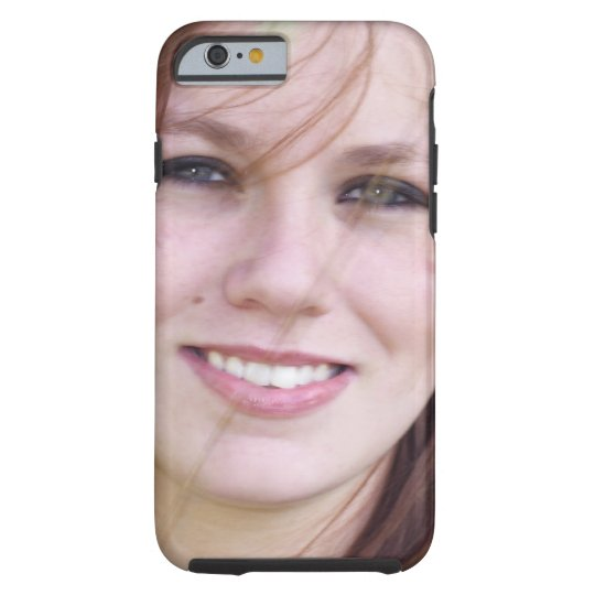 Personalized photo iPhone 6 case. Make your own! Tough iPhone 6 Case