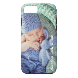 Personalized Photo iPhone 8/7 Case