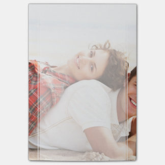Personalized photo note