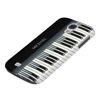 Personalized Piano Keys