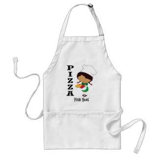 Personalized Pizza Kitchen Apron gift