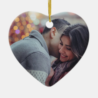 Personalized Proposal Christmas Ornament