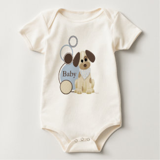 Personalized Puppy Shirt