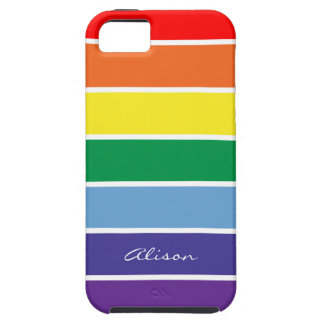 Personalized Rainbow Brite Case For The iPhone 5