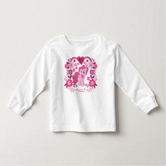 Personalized Rainbow Dash T-Shirt