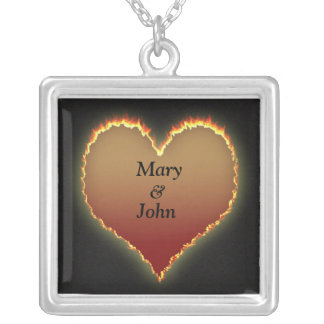 Personalized Romantic Necklace