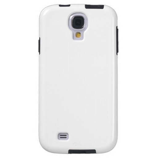 Personalized Samsung Galaxy S4 Cover