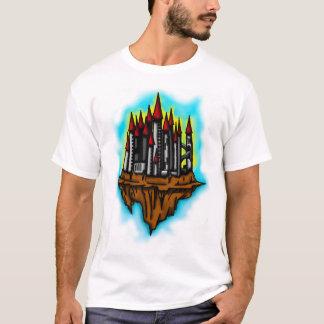 Personalized shirt Castle