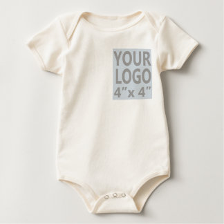 Personalized Sport Team Jersey Infant Baby Creeper