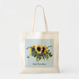 Personalized Sunflower Bouquet