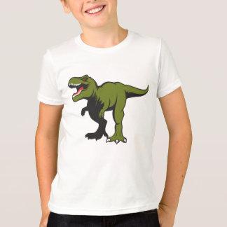 Personalized T-Rex Kids t-shirt