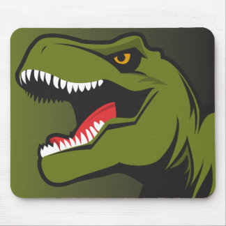 Personalized T-Rex Mouspad Mouse Pad