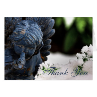 Personalized Thank You for Your Sympathy Card