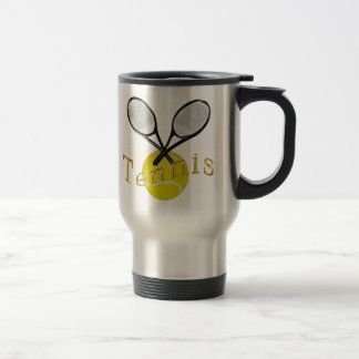 Personalized Thanks Coach Mug with NAME and YEAR