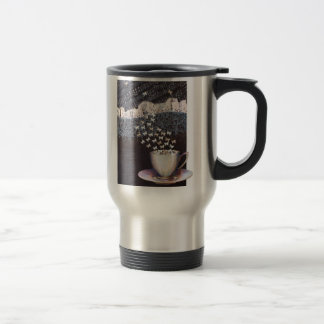 Personalized Travel Mug Vienna Coffee