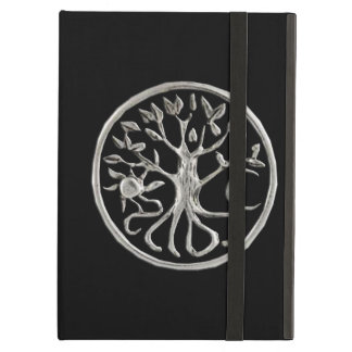Personalized Tree Of Life iPad Case