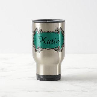 Personalized Vintage Style Gift Mug