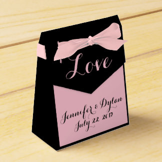 Personalized Wedding Favors Favor Box