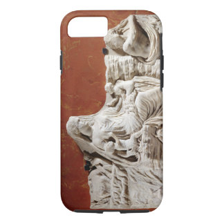 Personification of the earth mother, allegorical r iPhone 7 case