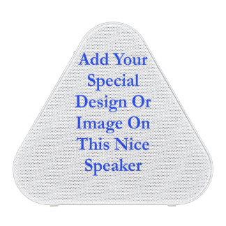 (Personnalisez) ajoutez l'image différente à Haut-parleur Bluetooth