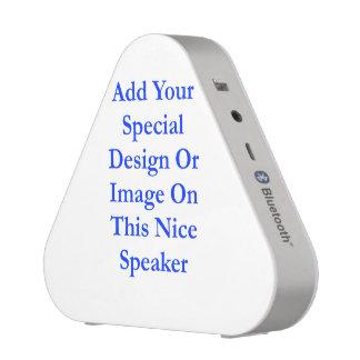 (Personnalisez) la même image de conception les Haut-parleur Bluetooth