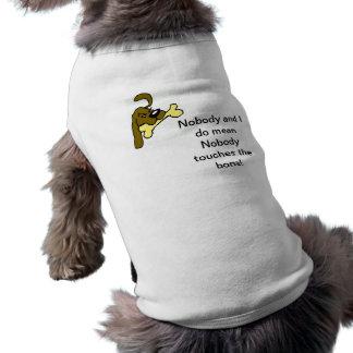 personne manteaux pour chien