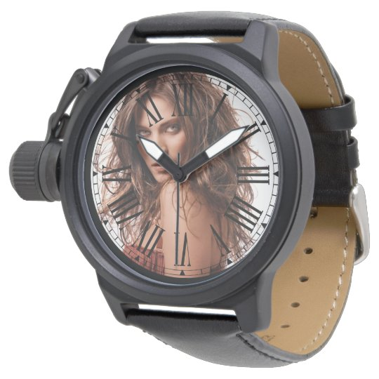 PERSONNEL AND CUSTOM EDITION WATCHES
