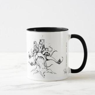 Perspective Metamorphosis Mug
