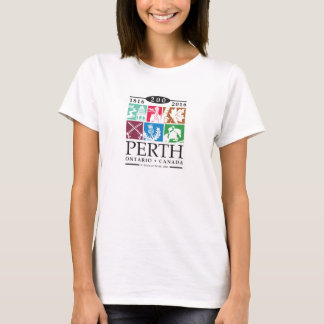 Perth 200th Anniversary T-Shirt