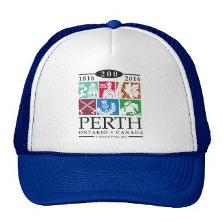 Perth 200th Anniversary Trucker Hat