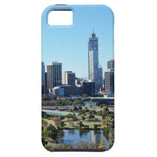 Perth Australia Skyline iPhone 5 Cover