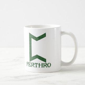 Perthro Coffee Mug