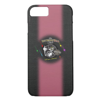 Perty In Pink iPhone 7 Case