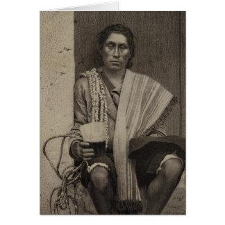 Peru 2 card